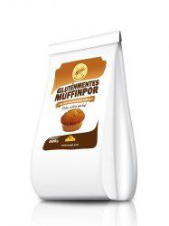 Gluténmentes muffinmix 0,5 kg