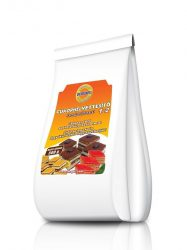 Dia-Wellness cukorhelyettesítő 1:2 0,5 kg
