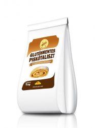 Gluténmentes piskótaliszt 1 kg