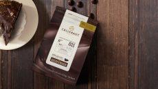 Callebaut Étcsokoládé 811NV 54,5 % 2,5 kg
