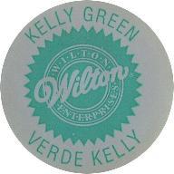 Wilton gél ételfesték - Kelly Zöld
