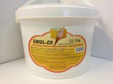 Emul-Co fagyihoz/felvertekhez 3 kg/vödör