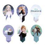 Ostyabeszúró - Frozen II (Jégvarázs) 20 db/cs