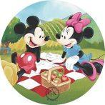 Dekorációs ostya - Minnie és Mickey