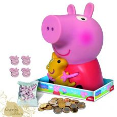 Persely - Peppa