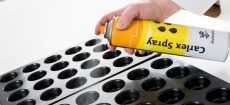 ZEE Carlex formaleválasztó spray 600ml
