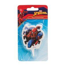 Pókemberes gyertya