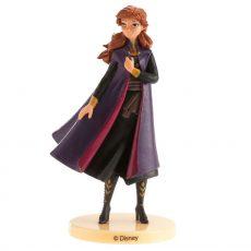 Műanyag figura - Anna (Frozen 2)