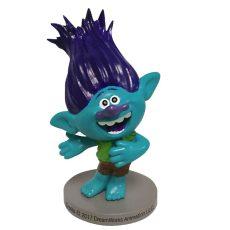 Műanyag figura - Trollok fiú