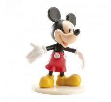 Műanyag figura - Mickey