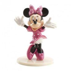 Műanyag figura - Minnie