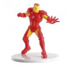 Műanyag figura - Vasember / Iron Man