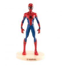 Műanyag figura - Pókember/ Spiderman