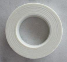 Száltakaró szalag 13 mm*27 m fehér