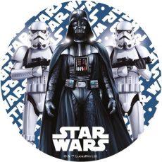 Dekorációs ostya - Star Wars tortaostya A