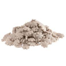 Konfetti hópehely ezüst 10 dkg