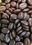 Csokoládé dekoráció - Kávészemek 200 g