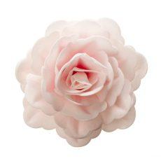 Ostyavirág - Rózsa, rózsaszín