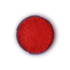 Égő Piros Festőpor