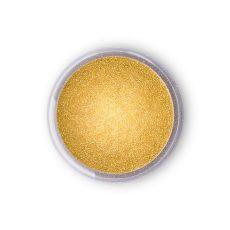 Szikrázó Arany selyempor