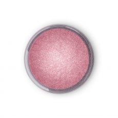 Szikrázó Rózsaszín Selyempor