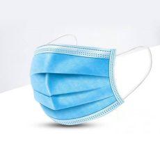 Egyszer használatos háztartási szájmaszk 10 db/cs