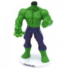Műanyag figura - Hulk