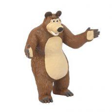 Műanyag figura - Medve