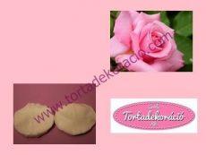 Rózsaszirom erező