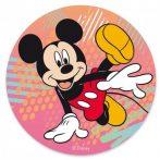 Dekorációs ostya - Mickey