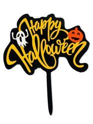 Sziluett beszúró Halloween
