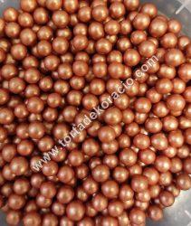Cukorgyöngy - bronz 200 g