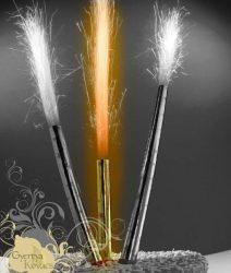 Tűzijáték 26 cm-es