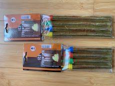 Színes tűzijáték 12 cm-es
