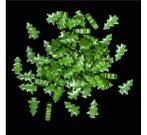 Sixlet cukor Zöld fenyő 200 g