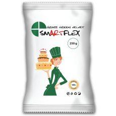 Smartflex Velvet fűzöld 250 g-os