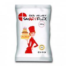 Smartflex Velvet piros 250 g-os