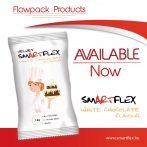 Smartflex Velvet 1  kg Fehér csokoládé