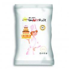 Smartflex Velvet 0,25 kg vanília íz - fehér