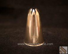 Díszítőcső - 132 csillag 8mm