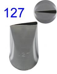 Díszítőcső - 127 szirom