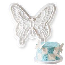Pillangó kiszúró szett 2 db-os